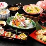 北の彩会食2,850円 お手軽に北海道の味を…(一日限定10名様)