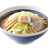野菜らーめん 太麺