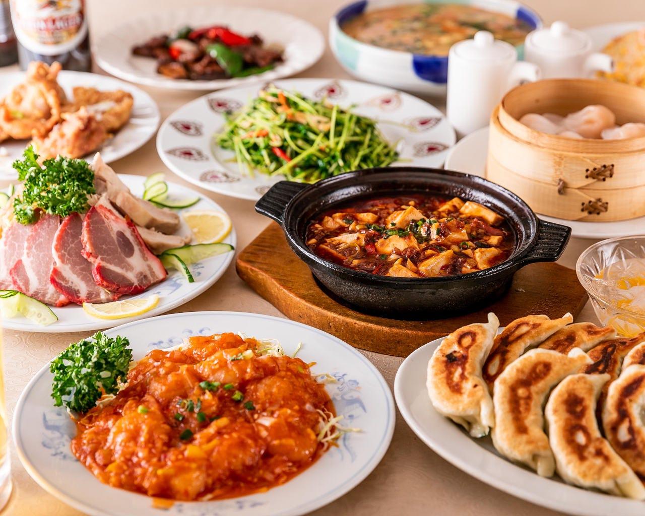 中華居酒屋 石川家食堂