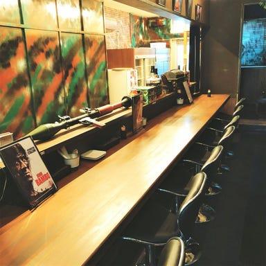居酒屋ダイニング RAMBO(ランボー)  店内の画像