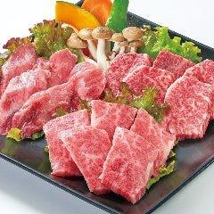 和牛・国産牛専門店 焼肉赤牛 つくば本店