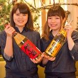 全国各地より選りすぐりの地酒をご用意!【秋田県】