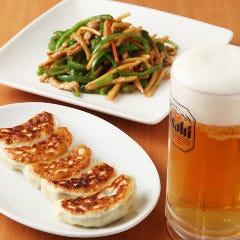 中華料理 清緑園