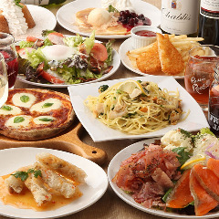 Wine&Cafe Bistro Carlo