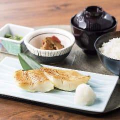 日替わり焼き魚弁当