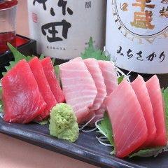 鮮魚と串焼き 鮮王