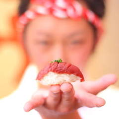 名古屋 肉寿司