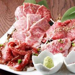 焼肉・韓国料理 KollaBo (コラボ)エビスタ西宮店