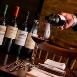 [伊直輸入の銘醸ワイン] お料理に合わせてお愉しみ下さい