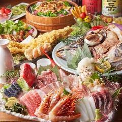 漁師家 杉田店