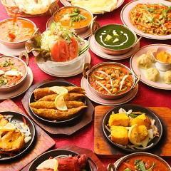 インド料理ガンジス川 加茂店
