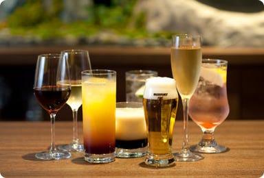 居酒家ぶらんこ  コースの画像