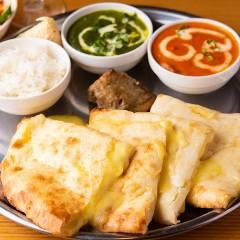 インド・ネパール料理 サパナ 岸和田店