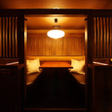 【2階】テーブル個室(4名様×2卓)