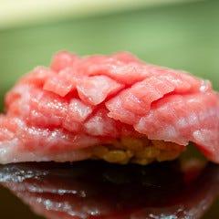 Sushi Shiorian Yamashiro Namba