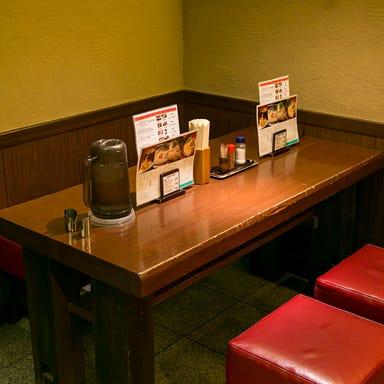 自家製麺 嵐山うどん おづる  店内の画像