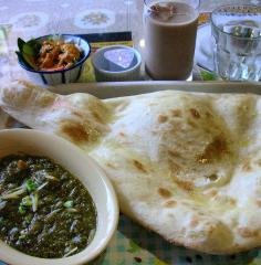 インド料理 LASANI ‐ラサニ‐  小田急相模原