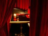 † 犠牲者の部屋 † カップル専用ソファー個室