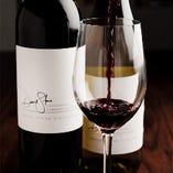 クーポン特典♪【ディナー限定】厳選の美味しいワイン、ボトルで1本プレゼント!
