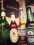 外国産ビール
