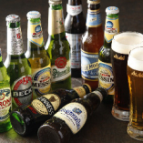 イタリアはじめ世界のビール