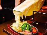 とろ〜り ハイジのラクレットチーズ