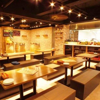 伊樽飯酒場 バルバル 錦糸町北口店 店内の画像