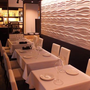 Restaurant Wine Bar Dimolto ~ディモルト~  店内の画像