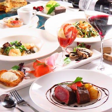 Restaurant Wine Bar Dimolto ~ディモルト~  こだわりの画像