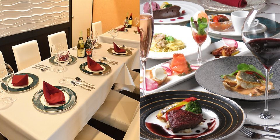 Restaurant Wine Bar Dimolto 〜ディモルト〜