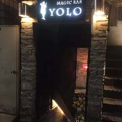 Magic Bar YOLO