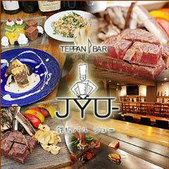 鉄板×肉バル 個室居酒屋 JYU- (じゅー) 堺東本店