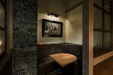 様々な用途に使える個室席
