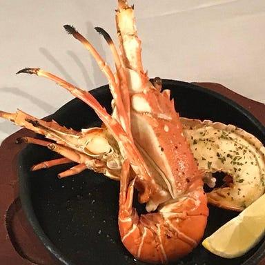 Dining Bar yukuri  こだわりの画像