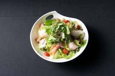 Dining Bar yukuri  メニューの画像