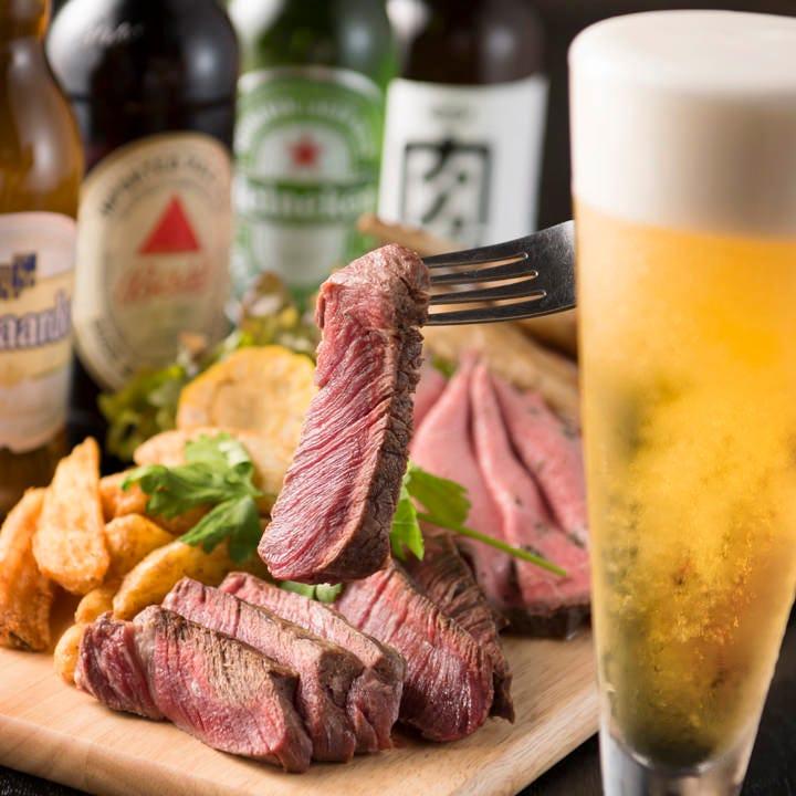 全品食べ飲み放題 バル&イタリアン KUISHINBO すすきの店