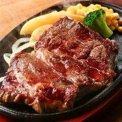 ステーキ&ハンバーグ モンスターグリル ふじみ野店