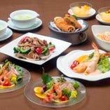 悠久の中国の歴史の中で育まれてきた至高のテーブル