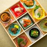 「食は広州にあり」と呼ばれる一大料理文化の粋