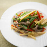 山海の恵みを生かす中国4大料理、広東料理をご提供