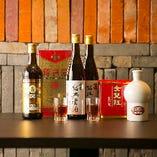 カメ出しの紹興酒「塔牌(トウハイ)」をはじめとする紹興酒の世界