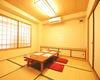 【小さな個室】2~4名様でお使いいただけるお部屋 1Fは堀ごたつ個室がご利用いただけます