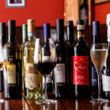 厳選イタリアワインは全40種!リーズナブルに楽しめる品揃え