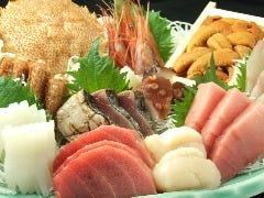 魚浜 福富町店