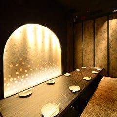 個室居酒屋 東北商店 栄 プリンセス大通り店 コースの画像