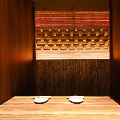 個室居酒屋 東北商店 栄 プリンセス大通り店 店内の画像