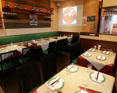 Asian Dining &Bar SAPANA 飯田橋プラーノ店 こだわりの画像