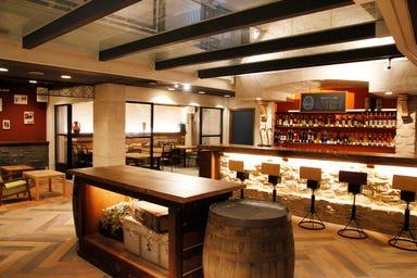 Hostel&Bar Cuore 倉敷 店内の画像