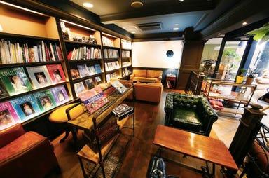 Hostel&Bar Cuore 倉敷 こだわりの画像