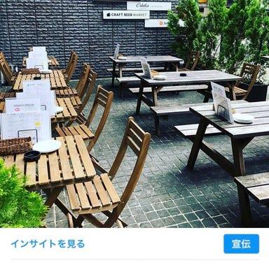 クラフトビアマーケット 仙台国分町店 こだわりの画像
